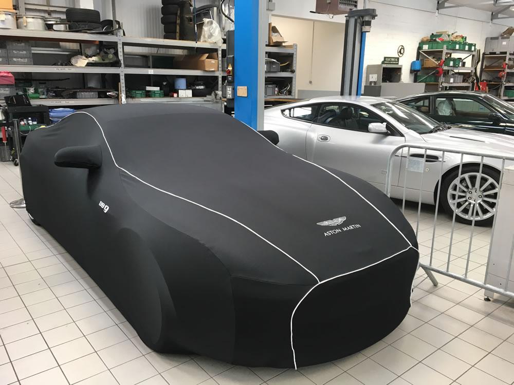 aston martin car covers