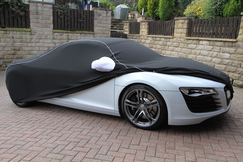 Audi Car Covers - Audi a5 car cover