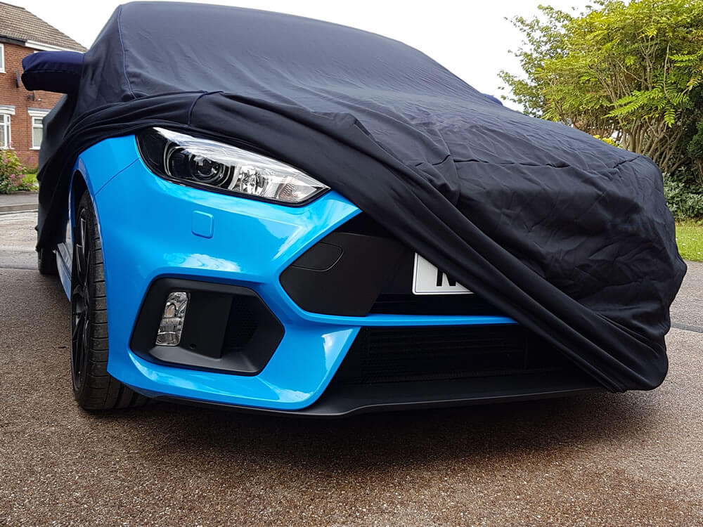 Ford Focus Rs Mk2 Car Covers