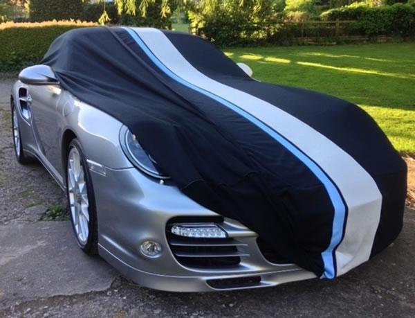 Custom Indoor Car Cover
