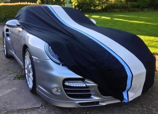 Indoor car covers - custom made
