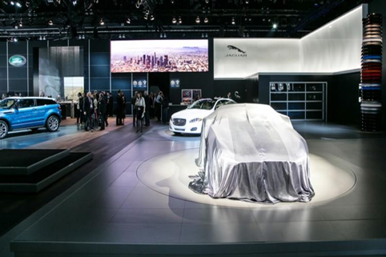 Jaguar Land Rover Exhibition Car Show Covers Classic Additions Ltd - Show car cover