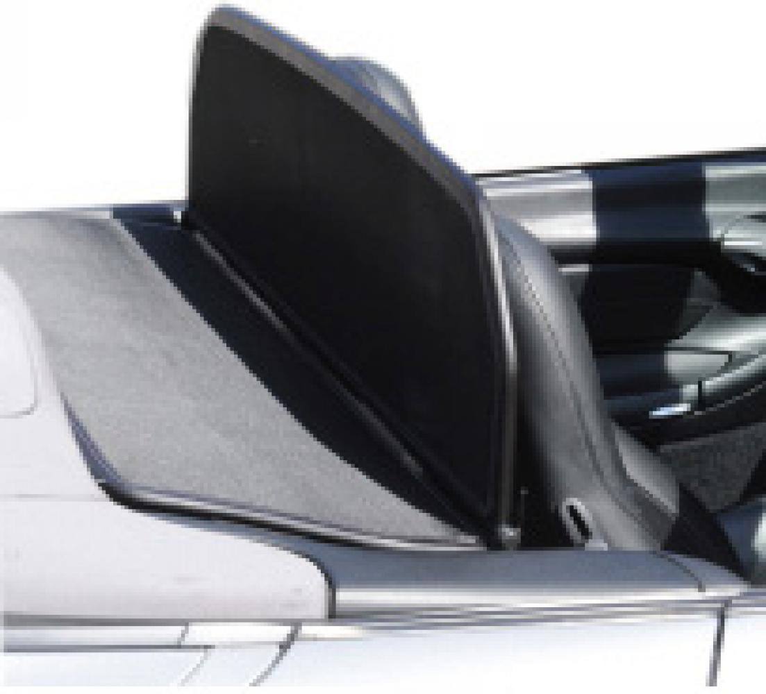 Bmw Z3 Wind Deflector: Pictures Of Our Wind Deflectors