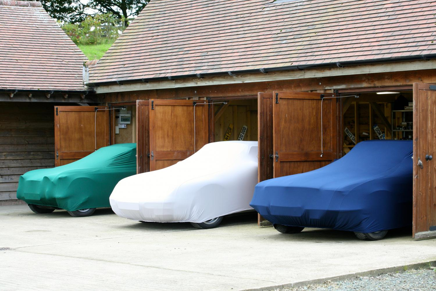 Super Soft Stretch Indoor Car Cover in Indoor car covers