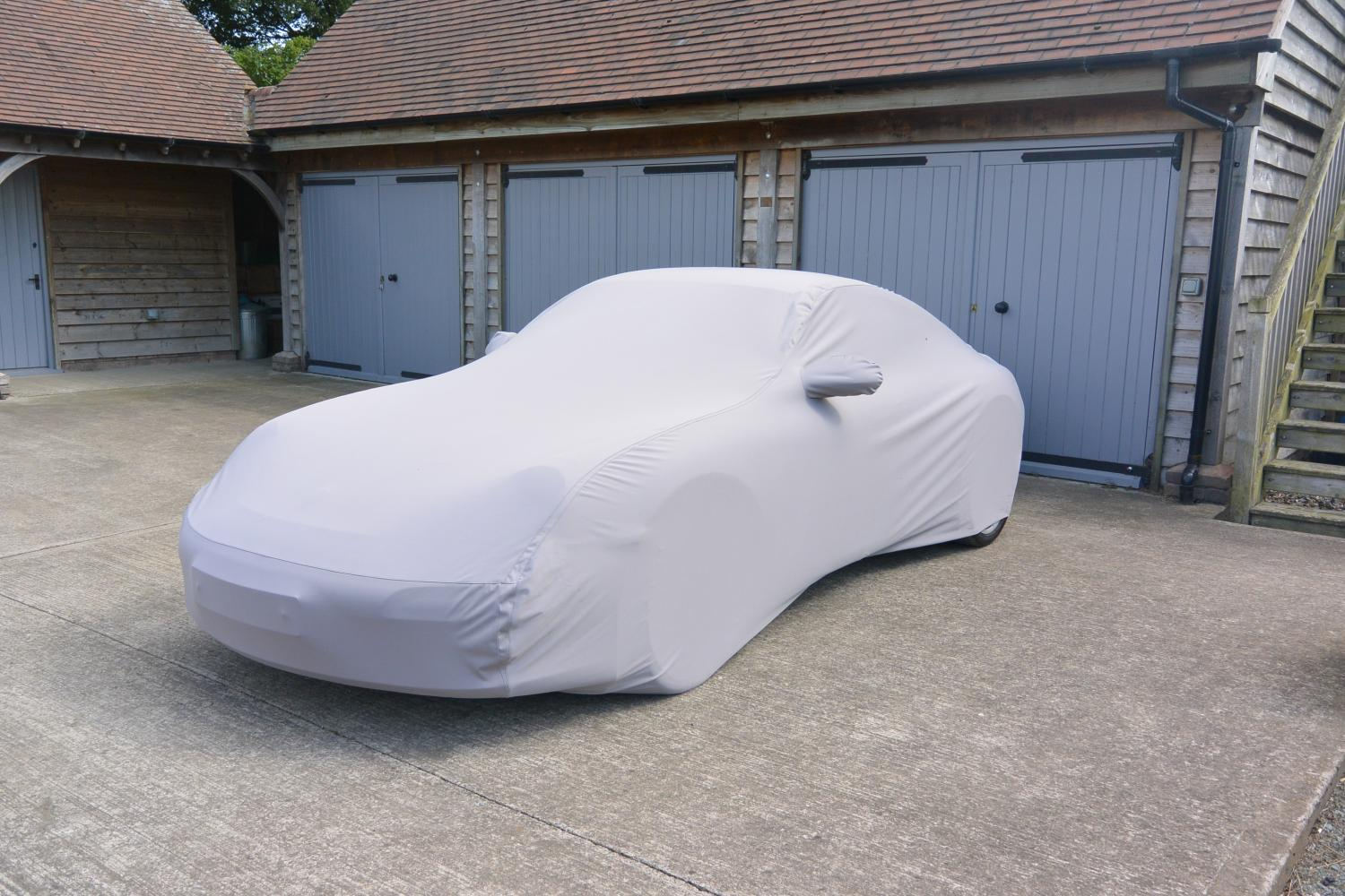 Car Cover In Outdoor Covers